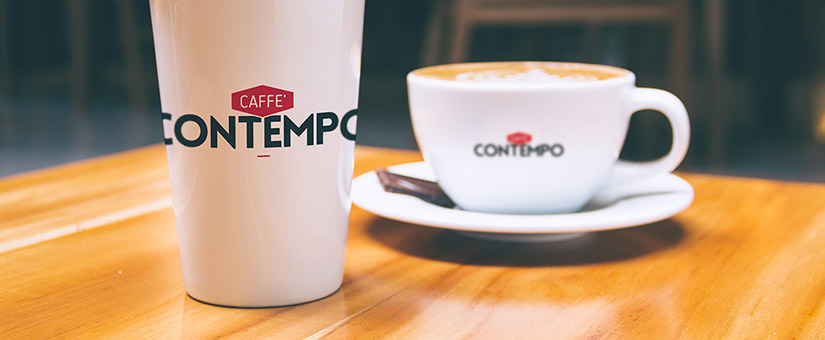 Contempo Coffee